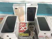 iPhone 7 plus 32GB Simfree novo Black Gold