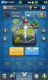 Clash Royale Arena 10 6 legy