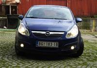 Opel Corsa 1.2 Club -07