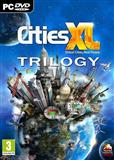 Cities XL (3 dela)