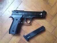 Startni pistolj ekol firat magnum 9 mm nov
