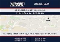 Auto line doo