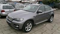 BMW X6 3.5 xdrive -08