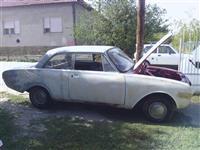 Ford Taunus iz 60-ih