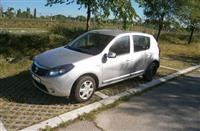 Dacia Sandero Black line -10