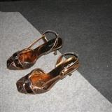 Zenske elegantne sandale 40
