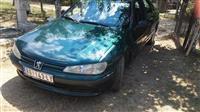 Peugeot 406  tek reg