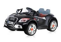 Audi auto na akumulator