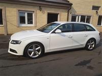 Audi A4 3XSLINE