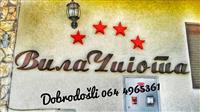 Vila CIGOTA 4 zvedice
