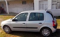 Renault Clio symbol - 03