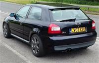Menjač za Audi S3 1.8 T