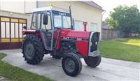 Traktor IMT 565