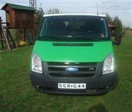 Ford Ttransit dupla kabina -07