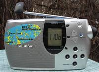 GRUNDIG Prima Boy 100 - radio tranzistor