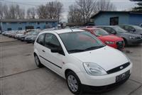 Ford Fiesta 1.4 TDCI VAN -04