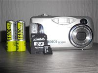 Digitalni foto aparat