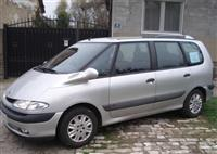 Renault Espace plin regi. -01
