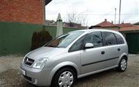 Opel Meriva 1.6 - 04