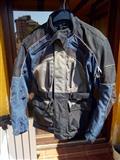 Enduro Frank Tomas jakna