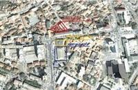 Gradjevinski plac 2,19a  u centru Pristine