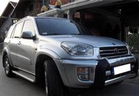 Toyota RAV 4 4x4 -03 nov + TNG