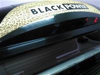 SOLARIIJUM Turbo Black Power V12i