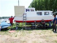 Dunavska krstarica