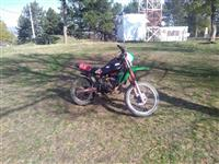 Glilera RX 125