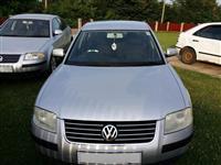 VW Passat B5.5 POLOVNI DELOVI