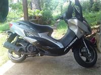 Sprint 125 cc
