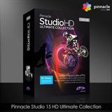 Pinnacle HD - Profesionalni Video Editor