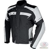 Moto jakna za sve sezone IXS - ROCKWELL