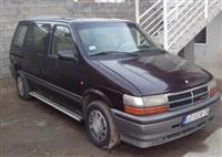 Chrysler Voyager - 93
