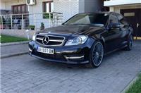 Mercedes Benz C 200 amg face lift -07