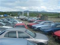 Mazda delovi za 121 323 323 f 626 929 xedos 6