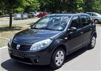Dacia Sandero 1.4 MPI Ambiente -08