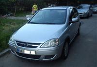Opel Corsa C 1.3 CDTI 5 vrata klima -04