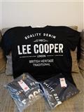 Lee Cooper Majice Nove