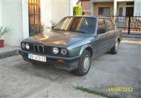 BMW 316 E30 M40 -89 +TNG