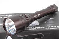 BATERIJSKA LAMPA T6