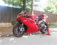 Ducati 1198 SP 2011