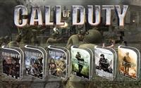 PC Call of Duty (collection)