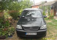 Opel Zafira 2.0DTi -99