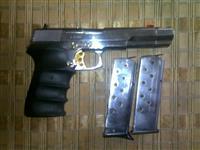 Pištolj M-57 UNIKAT