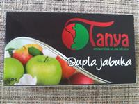tanya aromatična biljna melasa za nargile(jabuka d