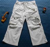 H § M pantalone br 98 polovno