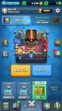Clash Royale Account CHELENGER 1