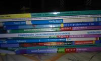 Knjige za 5 razred , POGLEDAJTE OPIS