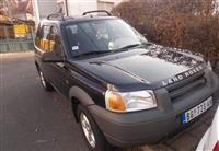 Land Rover Freelander -02